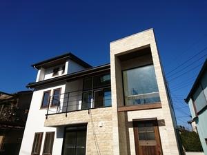 熊谷市の無添加住宅様モデルハウス