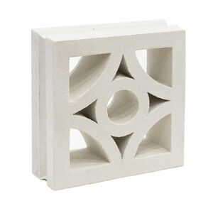 CP20-020-W花ブロックプラス