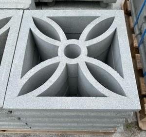花形ブロックH-1